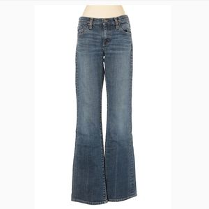 AG ADRIANO GOLDSCHIMED JEANS